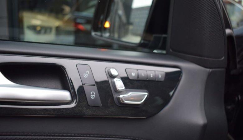 GLE 350 D/Coupe/AMG/4Matic/Keyless/Designo