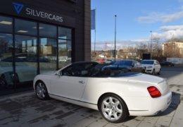 Bentley Cabrio bíléDSC_0488