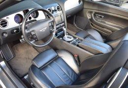 Bentley Cabrio bíléDSC_0492