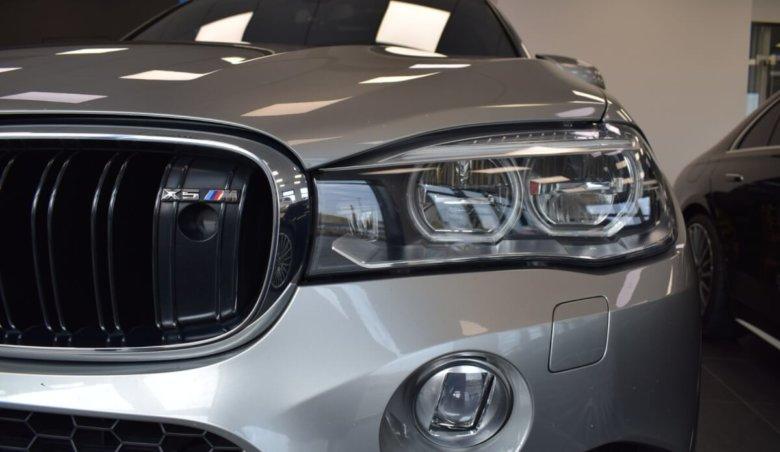 BMW X5 M/B&O/2xTV vzadu/Panorama/nezávislé/