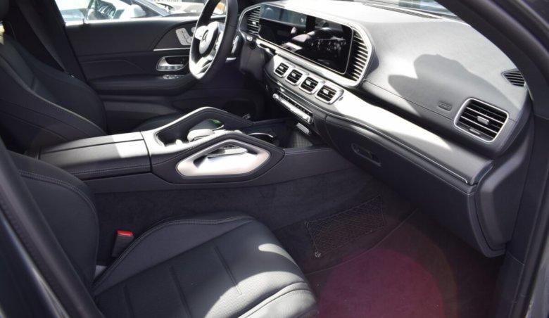 GLE 400D/Coupe/AMG/Keyless