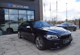 BMW M550d xDrive 0004