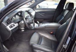 BMW M550d xDrive 0014