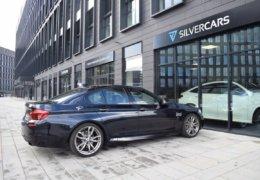 BMW M550d xDrive 0018