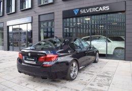 BMW M550d xDrive 0020
