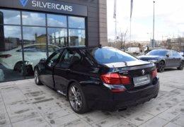 BMW M550d xDrive 0022