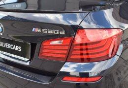 BMW M550d xDrive 0024
