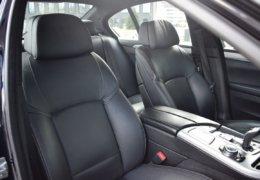 BMW M550d xDrive 0029