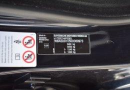 BMW M550d xDrive 0030