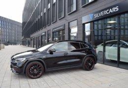Mercedes benz GLA 200d AMG EDITION 0002