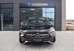 Mercedes benz GLA 200d AMG EDITION 0003