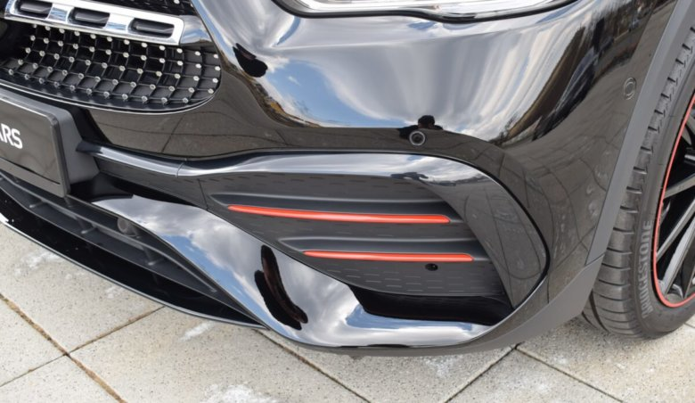 Mercedes Benz GLA 200d AMG 4-Matic EDITION