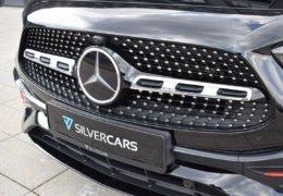 Mercedes benz GLA 200d AMG EDITION 0007