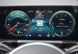 Mercedes benz GLA 200d AMG EDITION 0011