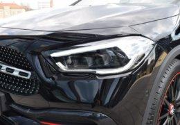 Mercedes benz GLA 200d AMG EDITION 0012