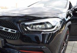 Mercedes benz GLA 200d AMG EDITION 0013