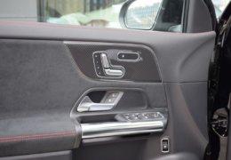 Mercedes benz GLA 200d AMG EDITION 0014