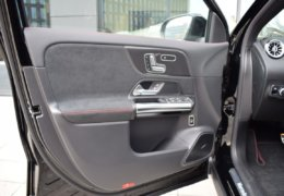 Mercedes benz GLA 200d AMG EDITION 0015