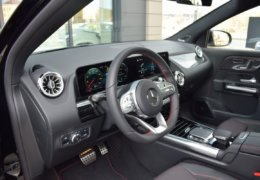 Mercedes benz GLA 200d AMG EDITION 0016