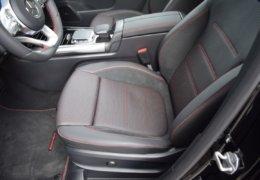 Mercedes benz GLA 200d AMG EDITION 0017