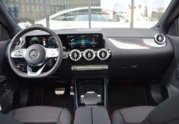 Mercedes benz GLA 200d AMG EDITION 0020