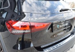 Mercedes benz GLA 200d AMG EDITION 0029