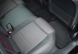 Mercedes benz GLA 200d AMG EDITION 0031