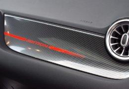 Mercedes benz GLA 200d AMG EDITION 0033