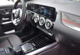 Mercedes benz GLA 200d AMG EDITION 0035