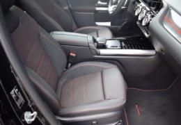 Mercedes benz GLA 200d AMG EDITION 0039