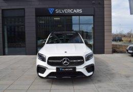 Mercedes benz GLB 200d AMG 0003