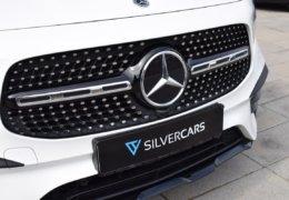 Mercedes benz GLB 200d AMG 0006