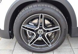 Mercedes benz GLB 200d AMG 0007