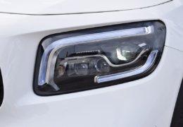 Mercedes benz GLB 200d AMG 0008