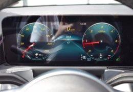 Mercedes benz GLB 200d AMG 0011