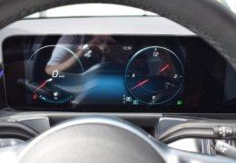 Mercedes benz GLB 200d AMG 0019