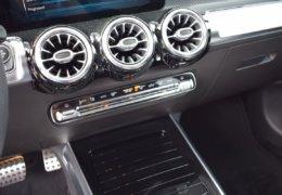 Mercedes benz GLB 200d AMG 0022