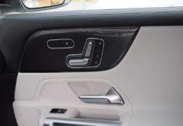 Mercedes benz GLB 200d AMG 0023