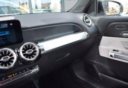 Mercedes benz GLB 200d AMG 0025