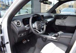 Mercedes benz GLB 200d AMG 0026