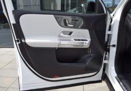 Mercedes benz GLB 200d AMG 0028