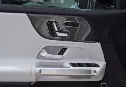 Mercedes benz GLB 200d AMG 0029
