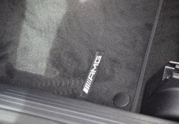 Mercedes benz GLB 200d AMG 0031