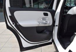 Mercedes benz GLB 200d AMG 0033