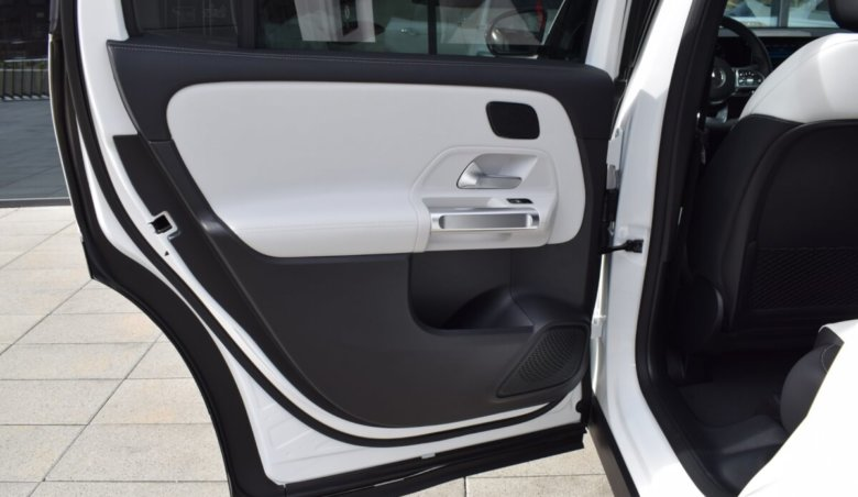 Mercedes Benz GLB 200d AMG 4 Matic/Tažné zařízení/KeyLessGo