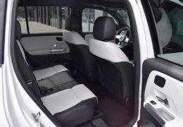 Mercedes benz GLB 200d AMG 0049