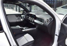 Mercedes benz GLB 200d AMG 0050