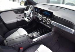 Mercedes benz GLB 200d AMG 0051