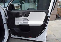 Mercedes benz GLB 200d AMG 0052