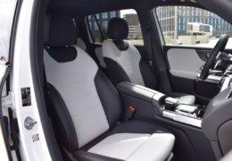 Mercedes benz GLB 200d AMG 0053